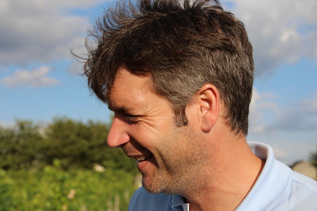 Arnaud Lambert 2014
